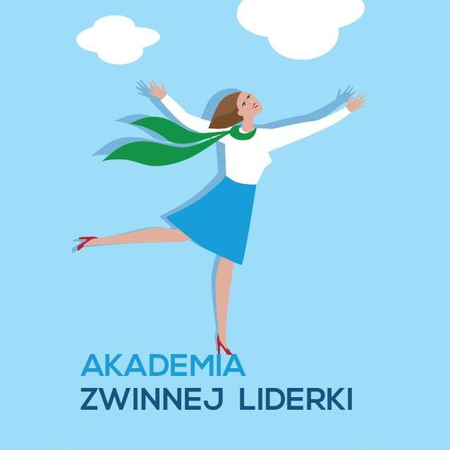 Akademia Zwinnej Liderki.