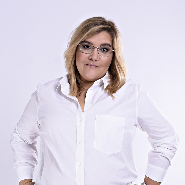 Dorota Rycharska