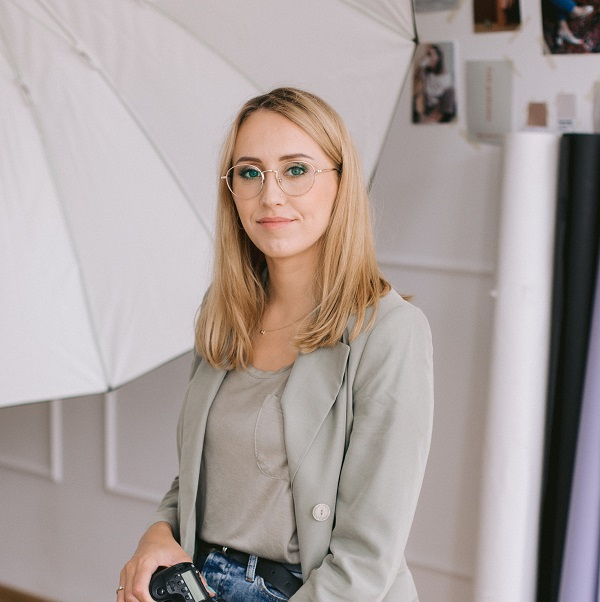 Paulina Haak